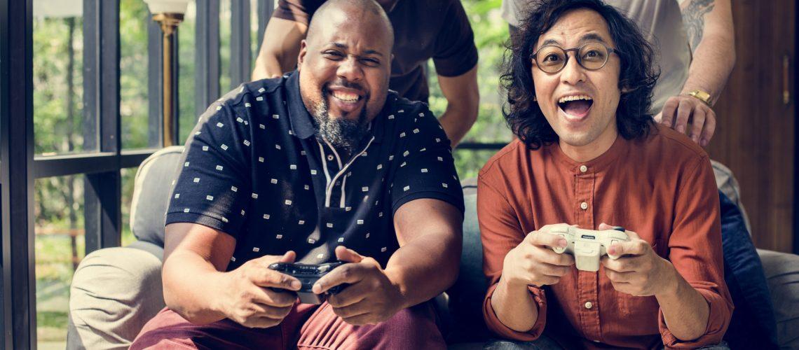 Keep gamers happy